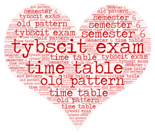 tybscit-exam-time-table-semester-6-old-pattern